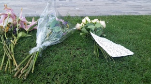 Flowers for the Fallen