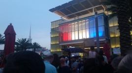 Memorial on June 13th